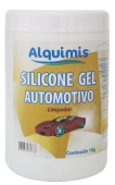 Silicone Gel Automotivo 1kg